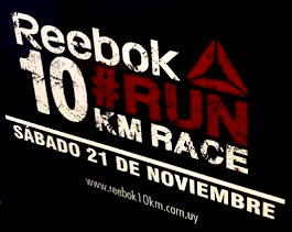 10k Reebok Montevideo (21/nov/2015)