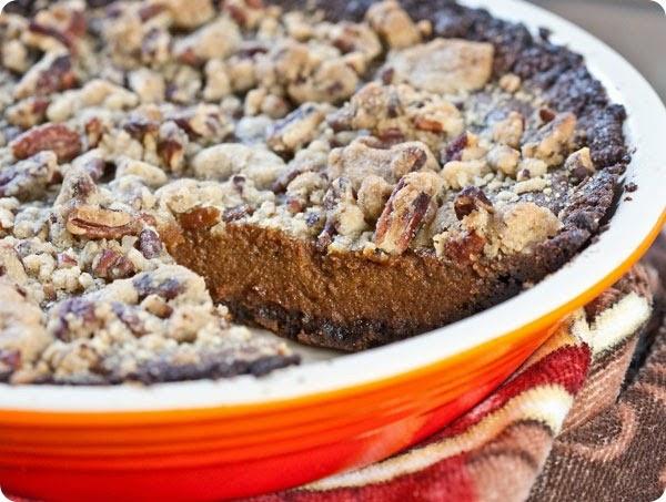 Chewy Caramel Pie Recipe
