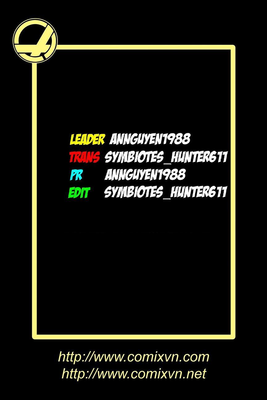 Ultimate Fantastic Four chap 5 - Trang 2