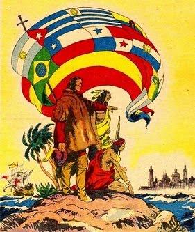 CONFEDERACIÓN DE NACIONES HISPÁNICAS