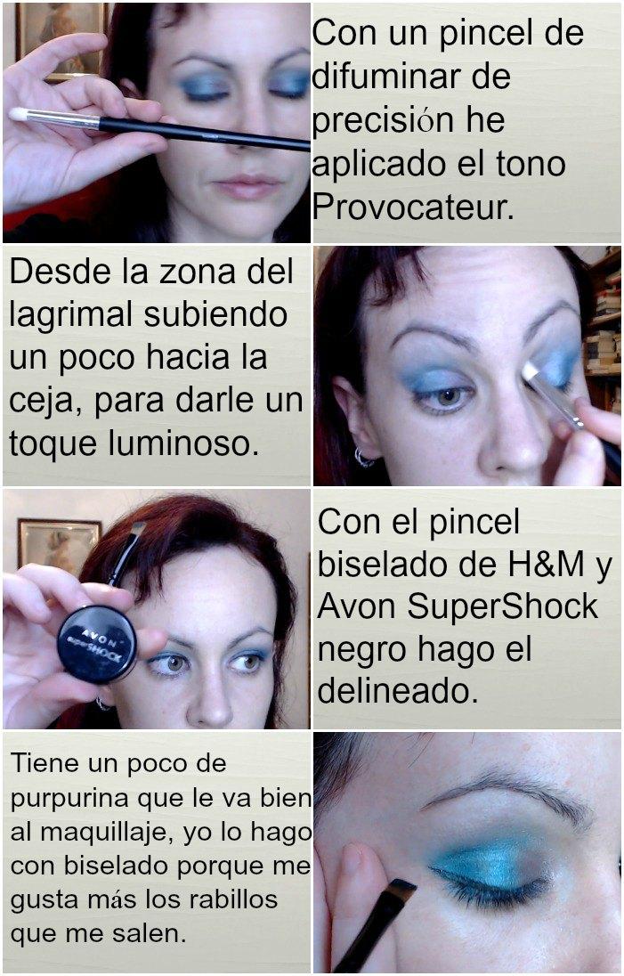 Tutorial Maquillaje