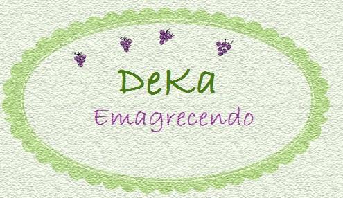Deka Emagrecendo