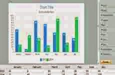 ChartBuilder: permite crear gráficos estadísticos online de forma sencilla y gratuita