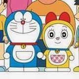 Wajib tau, 12 Rahasia Kartun Doraemon
