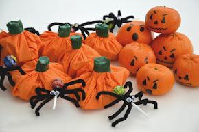 Tolle Bastelideen für Halloween