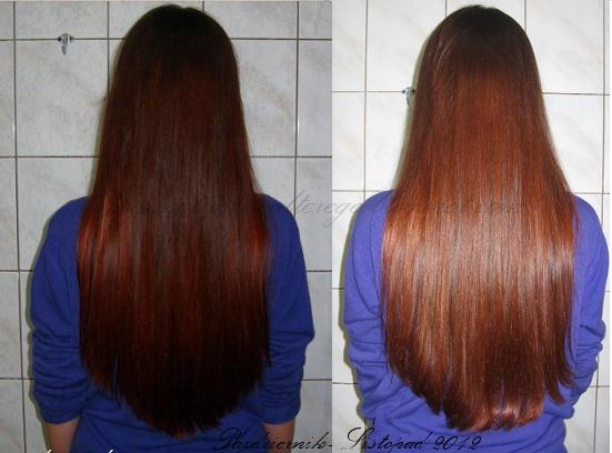Aktualizacja włosów- Listopad