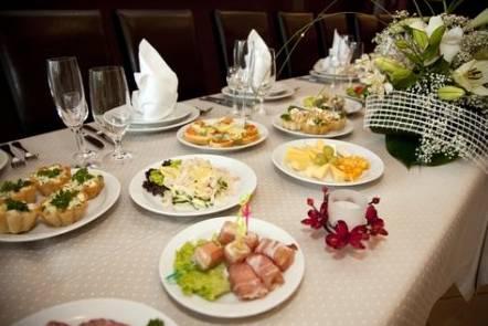 Cheap Wedding Food Ideas