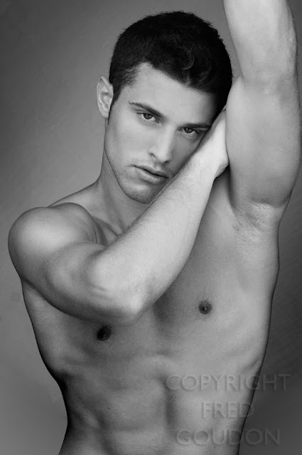 Picture About Male Model Joris L Via Fredgoudon