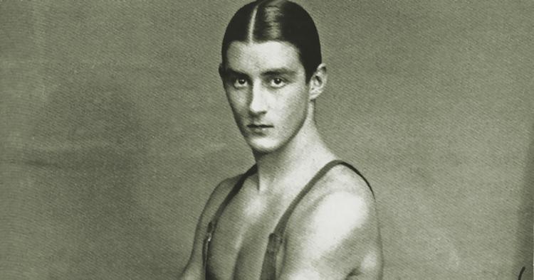 the life of sir anton dolin an english ballet dancer and choreographer Photographs of anton dolin and others in ballet performances [1]  an english ballet dancer,  dolin, anton, sir, 1904-1983.