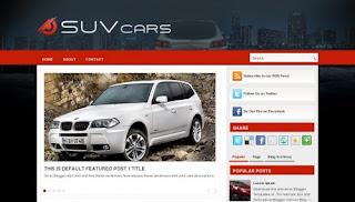SuvCars