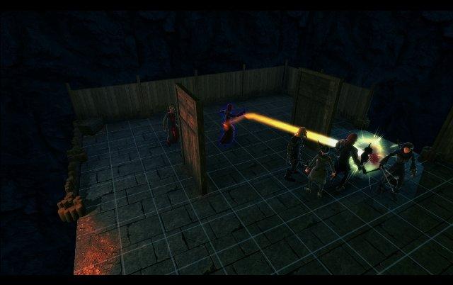 Realms of Arkania Blade of Destiny PC Games