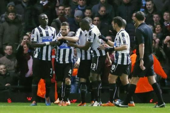 Prediksi Newcastle United vs Everton � Liga Inggris 26 Maret 2014