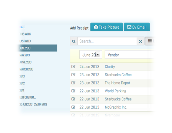 Invoice Templates Google Docs Pdf Hello Receipts Pull Your Hello Receipts Expenses Into  Pay Your Invoice with Sample Invoice For Freelance Work Word Go To Your Hello Receipts  Dashboard At Helloreceiptscom Then Filter  Your Receipts By Date Range Or Tags So You Can Choose Which Receipts You  Want To  Receipt Organizing Software Excel
