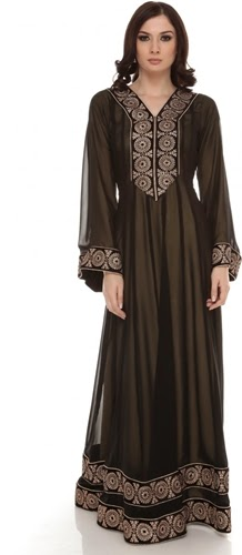 Arabic Dresses for Brides