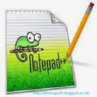 Download  Notepad++ 6.7.9.1 Final