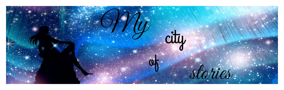 My City of Stories