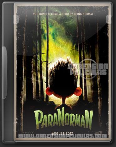 ParaNorman (DVDRip Español Latino) (2012)