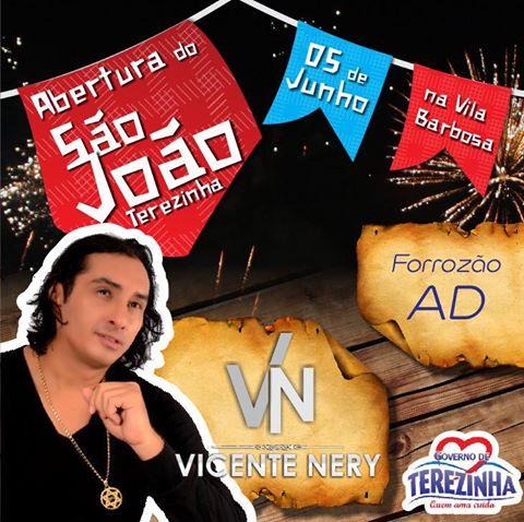 DIA 05 DE JUNHO EM TEREZINHA