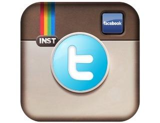 twitter instagram news