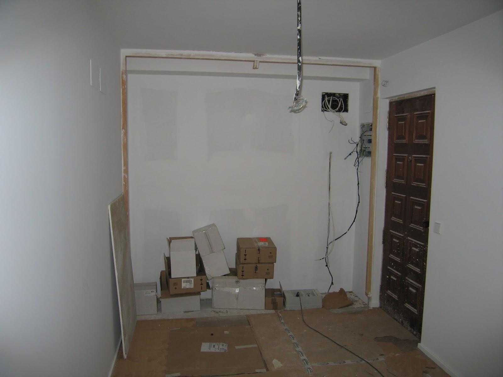 Pepe granell armario empotrado mueble a medida 2008 - Distribucion de armarios empotrados ...