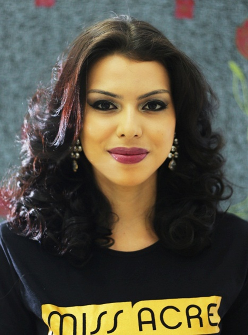 Miss Universo Acre 2015