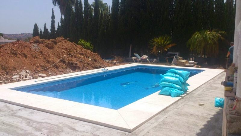 Proyecto tecnico piscina privada gallery of proyecto tecnico piscina privada with proyecto - Proyecto piscina privada ...