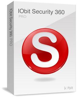 Iobit Security 360 v1.6.1 || Full Premium Version 1000%||