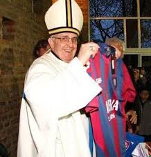 papal vestments