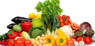 Benefits of Healthy Balanced vegetables Diet Plan