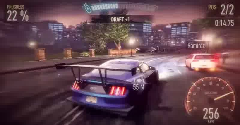 Download Need for Speed No Limits Apk + Data