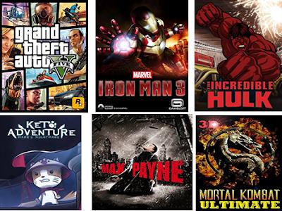 jogo gratis videos de famosos jogos para celular samsung gratis