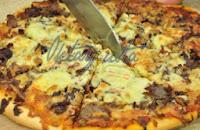 Dönerli Pizza Tarifi