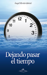 DEJANDO PASAR EL TIEMPO