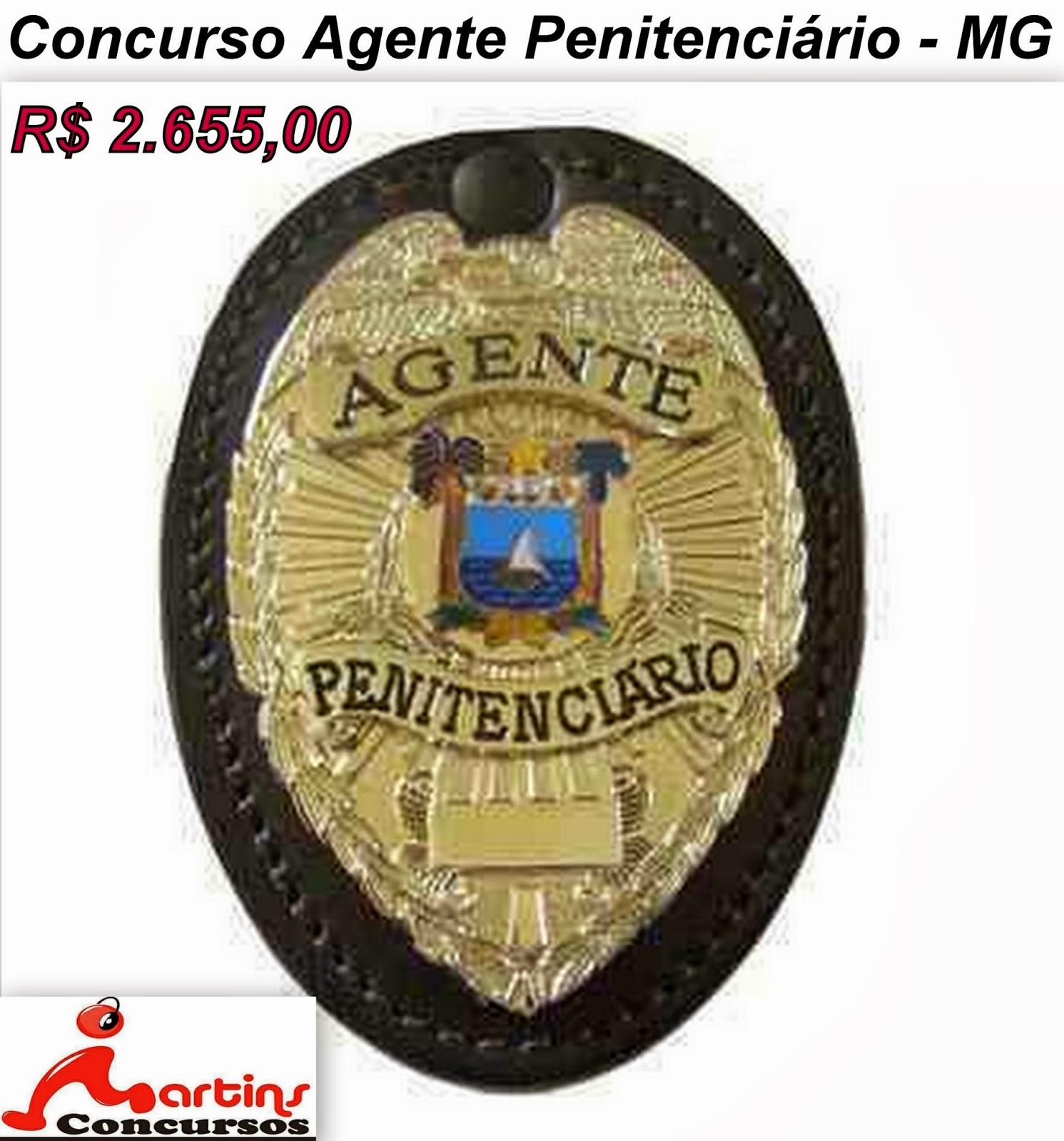Apostila Agente Penitenciario Mg Download
