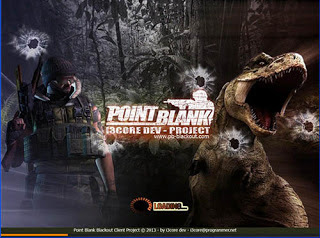 loadingpb Download Game Point Blank Offline Terbaru