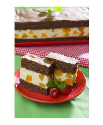 cake agar agar cocktail