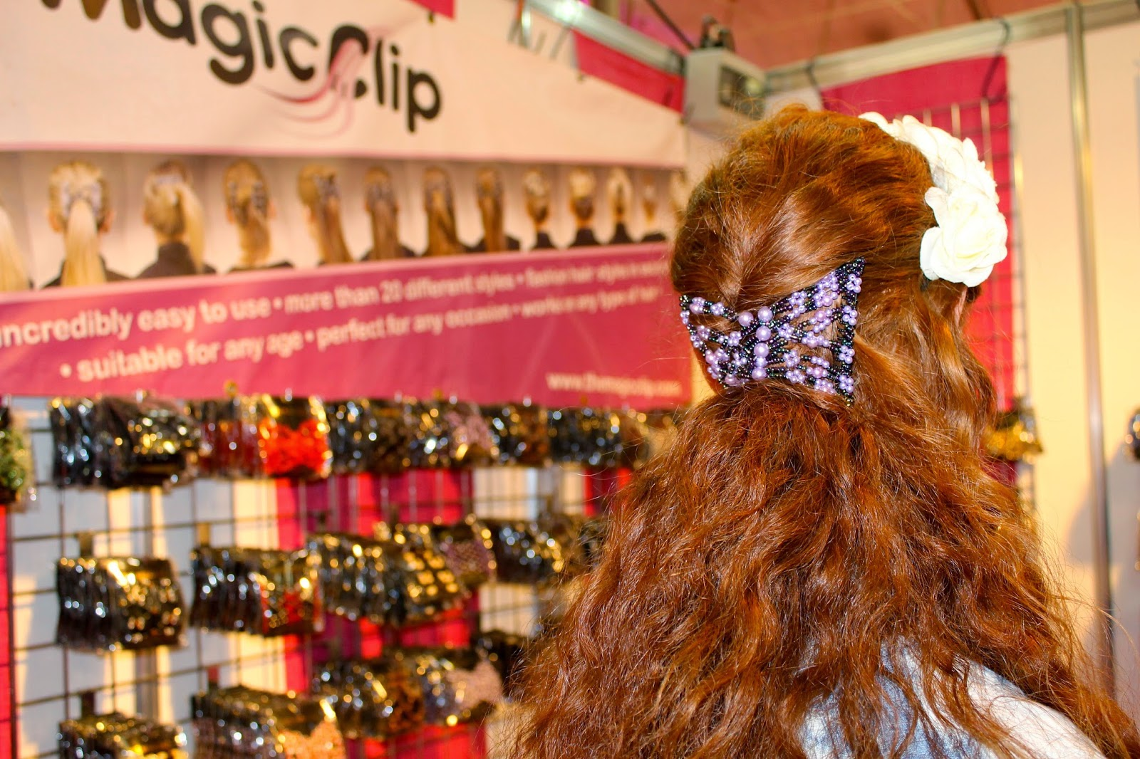 Haircare ultimate girls day out