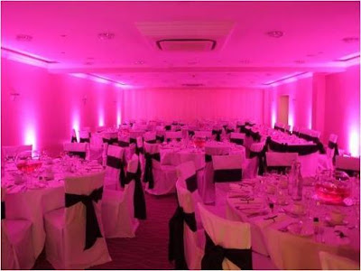 Wedding Uplighting, what is uplighting, up-lighting up lighting