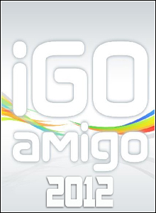 download iGO AMIGO 8.4.3 2012 Programa