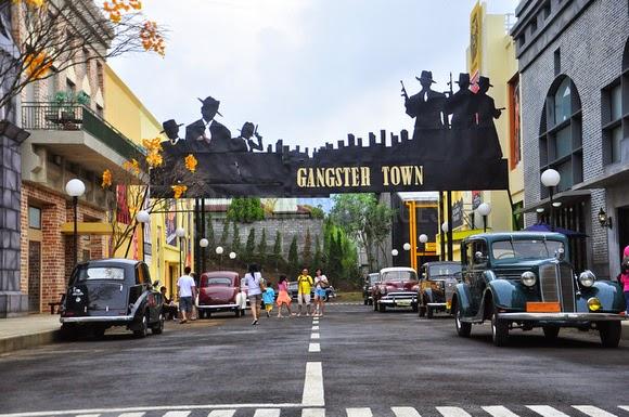 Tempat Wisata Pilihan Museum Angkut Malang