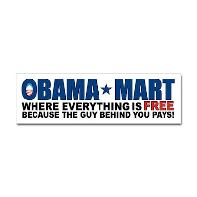 437782858v3 460x460 Front Color White Funny Pictures: Obama Bumper Stickers, Signs & Jokes