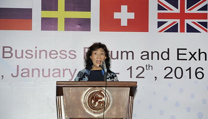 Digugat Pengusaha Thailand, Menteri Susi Tak Gentar Lawan Pencuri Ikan