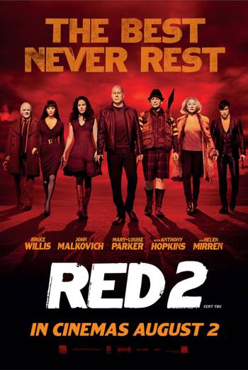 Red 2 2013 اون لاين مترجم
