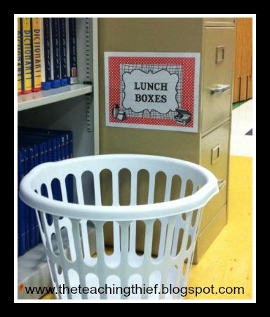 The Teaching Thief August 2012