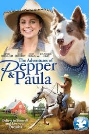 The Adventures of Pepper and Paula (Aventuras de Pepper y Paula) ()