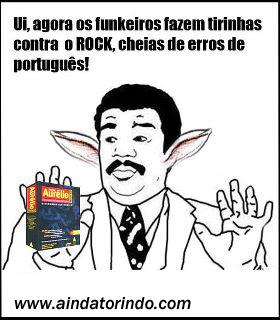 Ui, tirinhas com erros de português