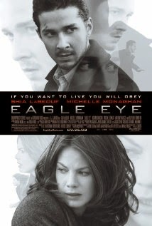 Streaming Eagle Eye (HD) Full Movie