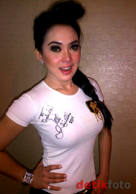 Galerry hairstyle jambul
