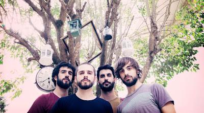 maderacore grupo banda 2013