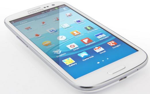 Cara Masuk Recovery Mode Samsung Galaxy S3